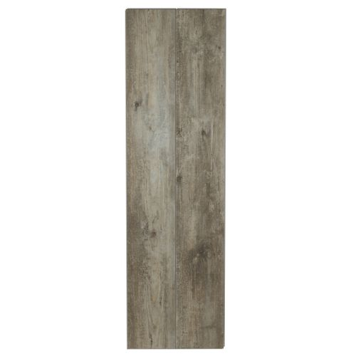 Grosfillex wandpaneel Wall+ PVC Cargo Wood 17x120cm