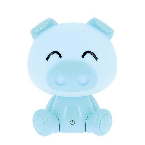 Kinderlamp Edmond blauw