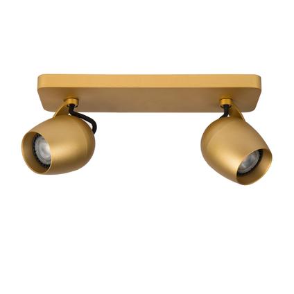 Lucide spot LED Preston 2x5W