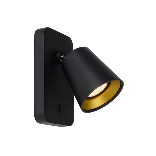 Lucide wandlamp LED Turnon 5W