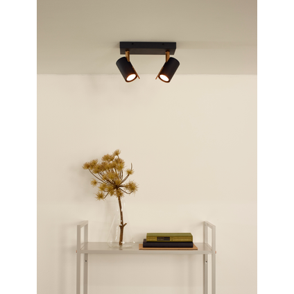 Lucide spot LED Grony 2x5W