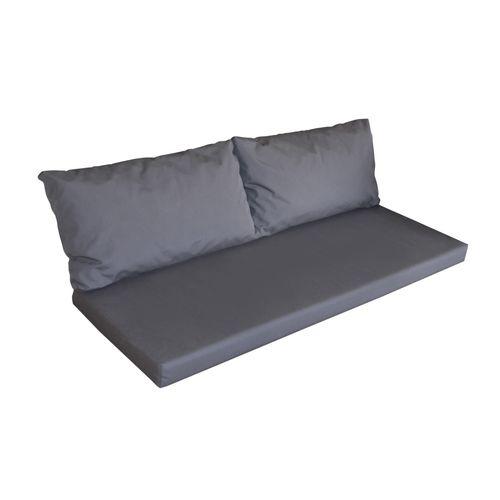 Wood4you loungebank One douglashout 210x210x70cm