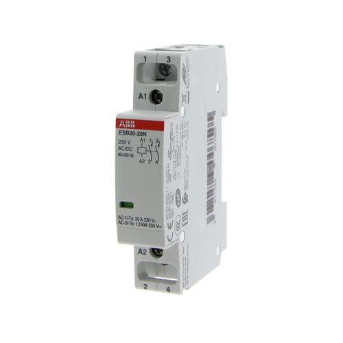 Vynckier CONTAX dag / nacht contactor 20A 2NO 230V