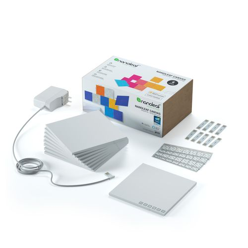 Kit Smart Canvas Nanoleaf - 9HP