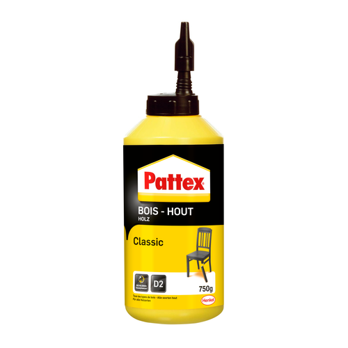 Pattex houtlijm Classic 750g