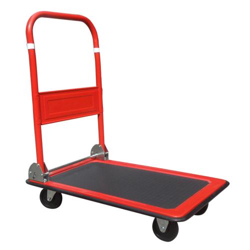 Inklapbare steekwagen 'Draagvlak' draagvermogen 150 kg