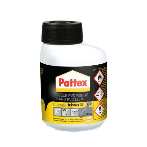 Pattex harde PVC-lijm Classic 100ml