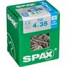 Spax schroef 'T-Star plus A2' RVS 35 x 4 mm - 150 stuks