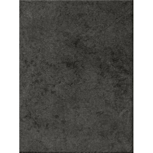 Wandtegel Moderna anthraciet 25x33,3cm