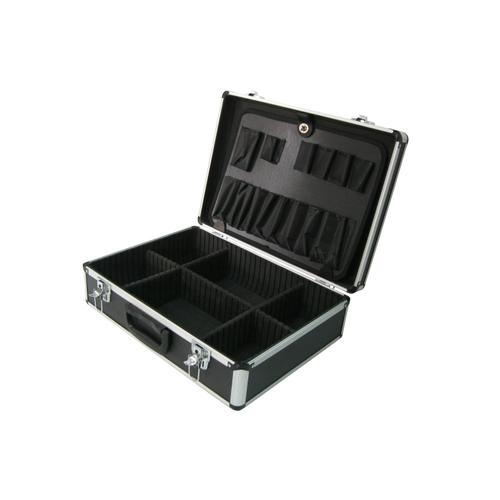 Boîte à outils Sencys aluminium 46 cm