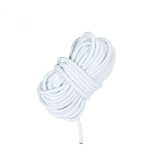 Elastique de rechange Lafuma 8m blanc