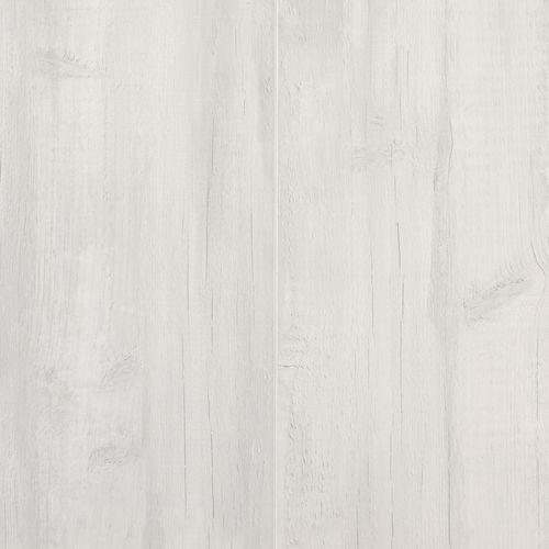 Lambris Grosfillex 'Attitude' PVC gris vieux mat 8mm