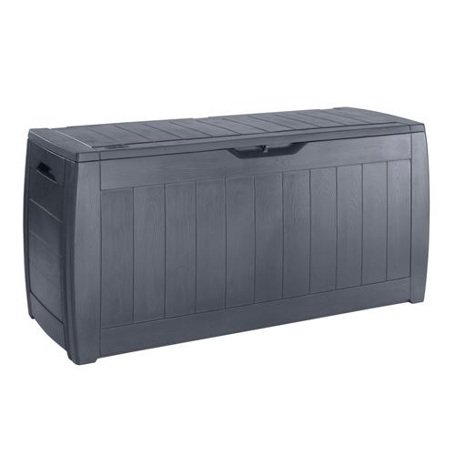 Keter opbergbox Hollywood houtlook 270L