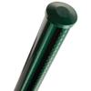 Poteau profilé Giardino vert 48 mm x 225 cm