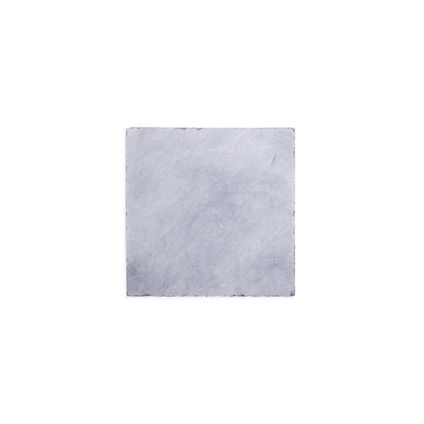 Blauwe hardsteen Vietnam getrommeld 40x40cm