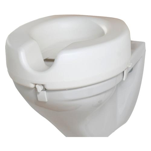 Wenko toiletzittingverhoger Secura