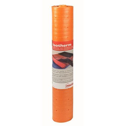 Ondervloer Isotherm 5dB 10m²