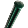 Poteau profilé Giardino vert 48 mm x 100 cm