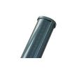 Poteau profilé Giardino gris 48 mm x 225 cm