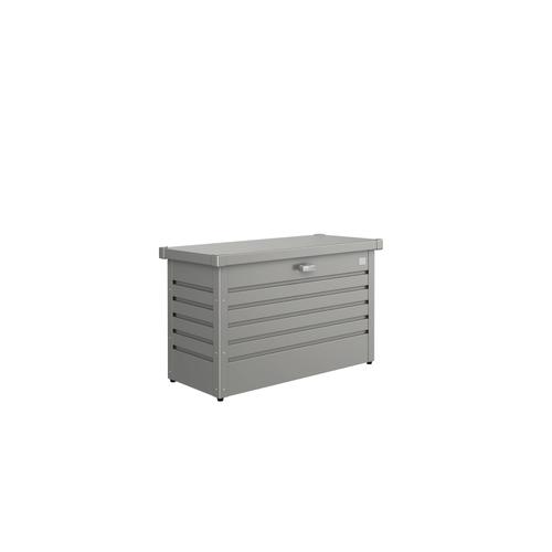 Biohort opbergbox Hobby 100 kwartsgrijs metallic 101x61cm