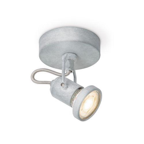 Home Sweet Home spot LED Must grijs 5,8W