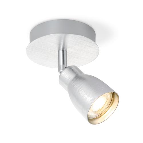 Home Sweet Home spot LED Alba aluminium 5,8W