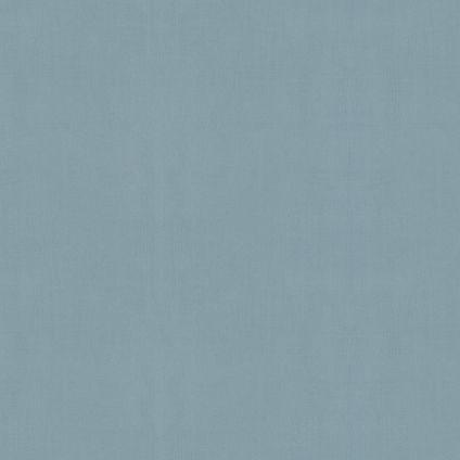 Eigen Huis & Tuin vliesbehang Uni blauw