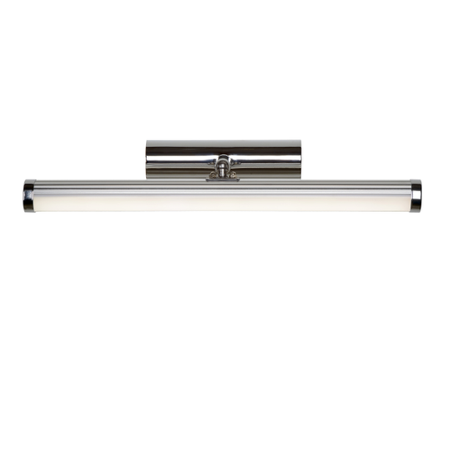 Lucide wandlamp Belpa-led chroom 11W