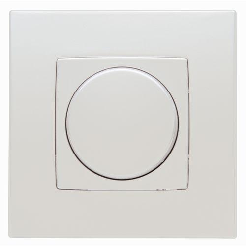 Variateur Sencys Diamond LED RL 3-35W blanc