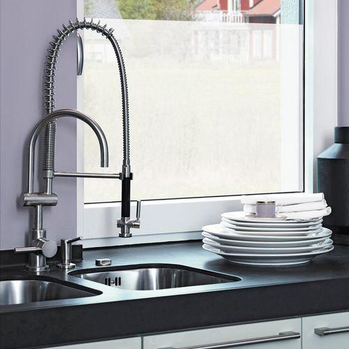 Transform zelfklevende glasfolie Basic 67,5x200cm