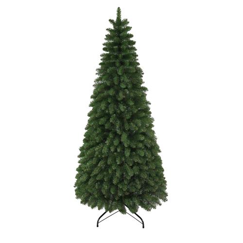 Sapin de Noël artificiel Central Park Pop-up 180cm