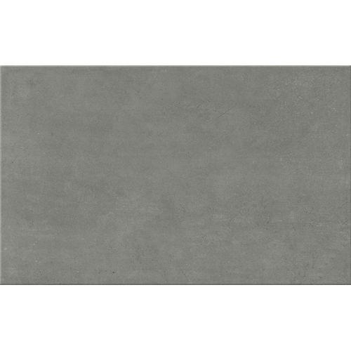 Carrelage mur Meissen Ceramics Lussi gris 25x40cm 1,2m²