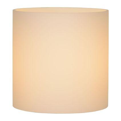 Lucide wandlamp Jelte led mat chroom 4W