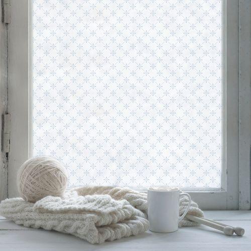 Transform statische glasfolie Mini dessin 45x150cm
