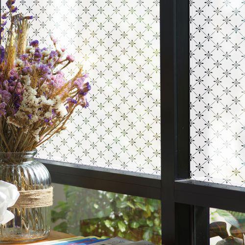 Transform statische glasfolie Mini dessin 90x150cm