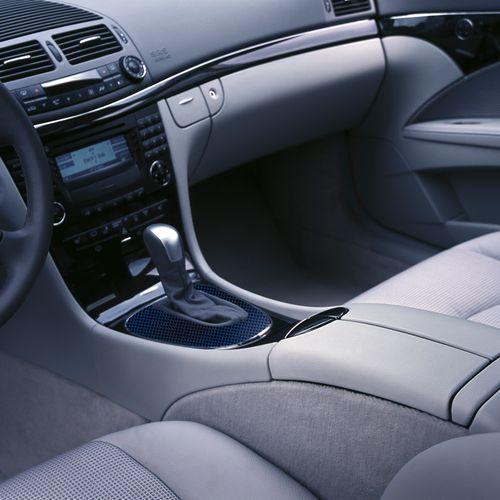 Transform zelfklevende decoratiefolie Carbon 45x150cm