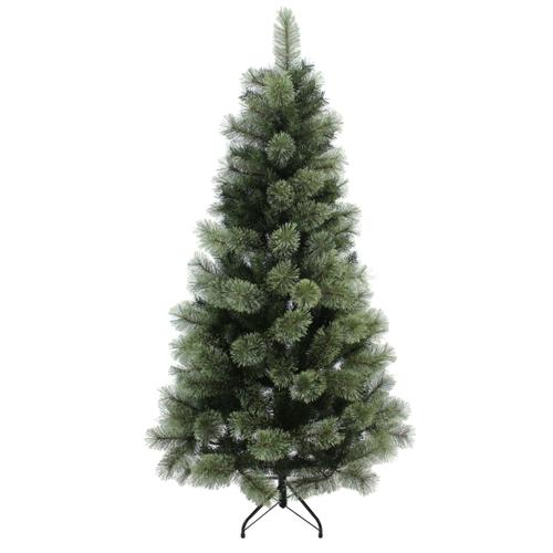 Sapin de Noël cachemire Central Park 180cm