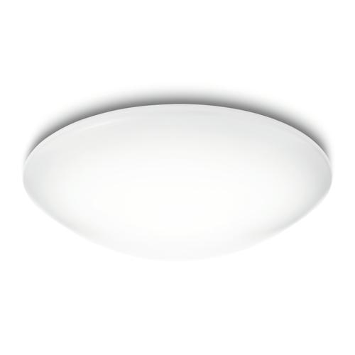 Philips plafondlamp LED Suede 9W